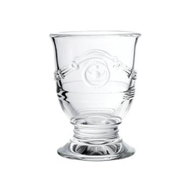 verres de table la roch re achat vente de verres de. Black Bedroom Furniture Sets. Home Design Ideas