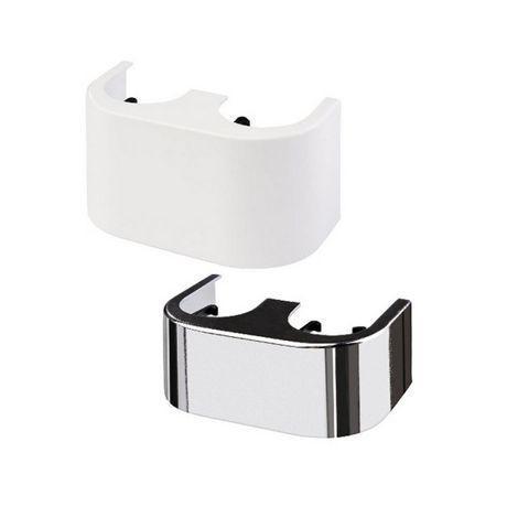 cache design pour robinet droit bi tubes de radiateur comparer les prix de cache design pour. Black Bedroom Furniture Sets. Home Design Ideas
