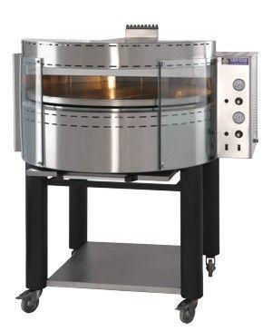 four a pizza gaz rotatif four a pizza gaz rp1. Black Bedroom Furniture Sets. Home Design Ideas