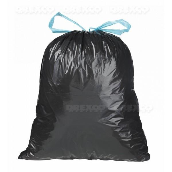 sacs poubelles liens coulissants comparer les prix de sacs poubelles liens coulissants sur. Black Bedroom Furniture Sets. Home Design Ideas