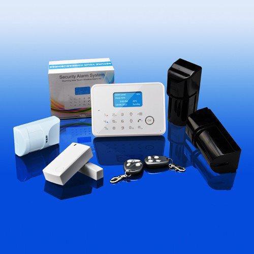 alarme en kit ematronic achat vente de alarme en kit ematronic comparez les prix sur. Black Bedroom Furniture Sets. Home Design Ideas