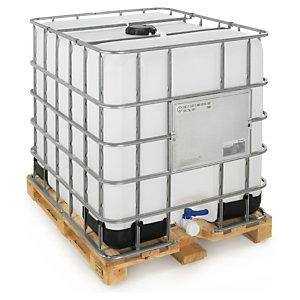 conteneur en plastique comparez les prix pour professionnels sur page 1. Black Bedroom Furniture Sets. Home Design Ideas