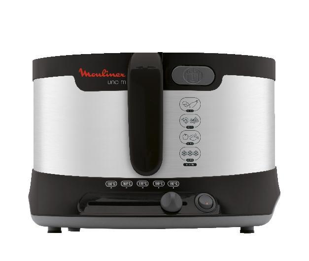 Friteuses professionnelles comparez les prix pour professionnels sur page 1 - Friteuse moulinex pro first ...