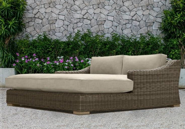 Canapés et lits de jardins - tous les fournisseurs - canapé de ...