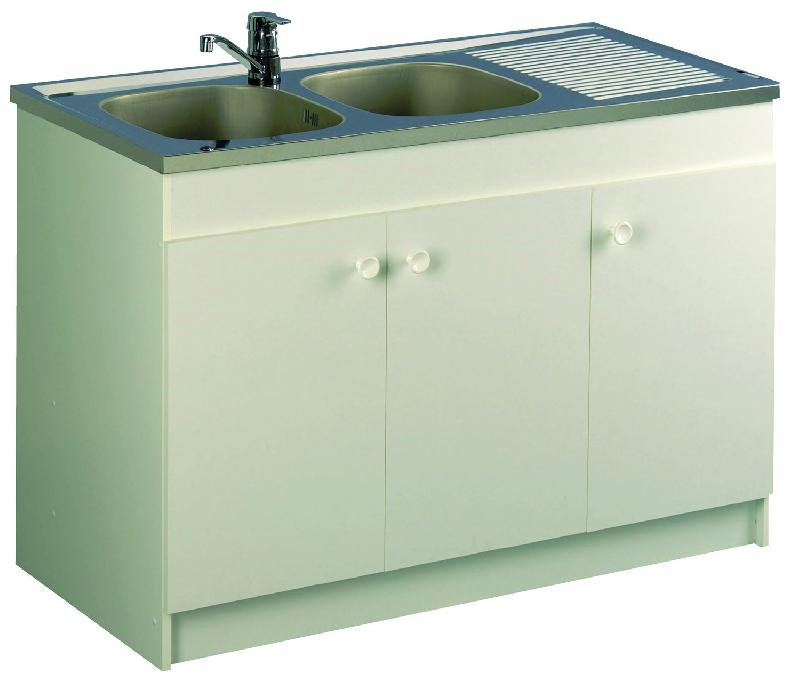 meubles bas de cuisine aquarine achat vente de meubles