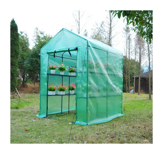 Serre en plastique tous les fournisseurs de serre en - Cloche en plastique transparent jardin ...