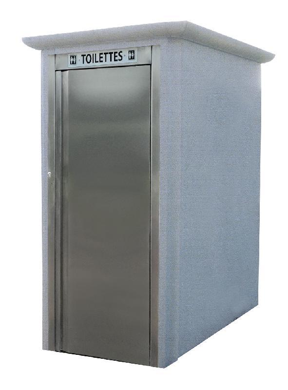 Toilette - réf 2010