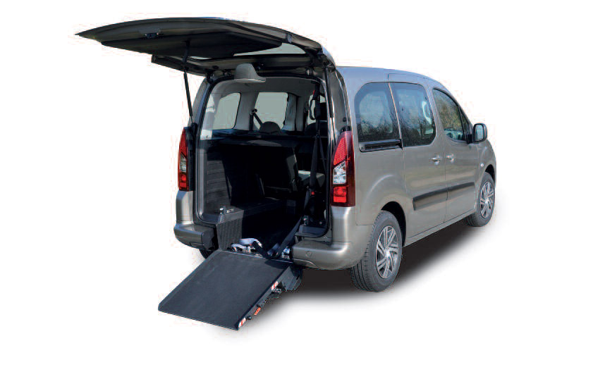 vehicules pour handicapes citroen berlingo. Black Bedroom Furniture Sets. Home Design Ideas