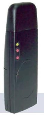 BROUILLEUR PORTABLE DE TELEPHONES MOBILES BP-25