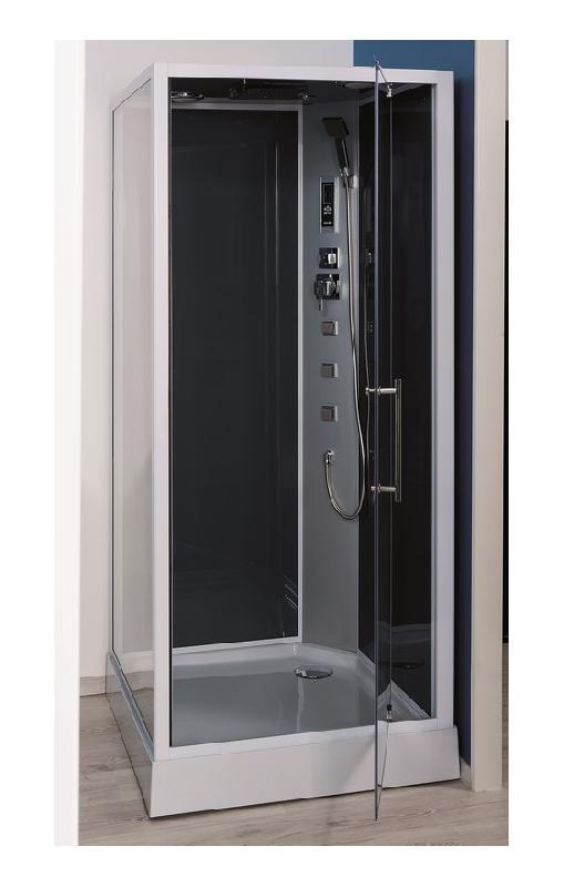 Cabines de douche lt aqua achat vente de cabines de douche lt aqua - Cabine de douche prix ...