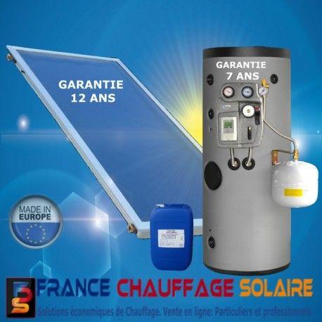 chauffe eau solaire 200 litres