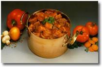 Equinox la coopa viazur produits plat prepare en conserve - Plats cuisines en bocaux ...
