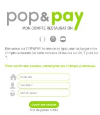 Paiements par internet tous les fournisseurs paiements - Compte facily pay ...