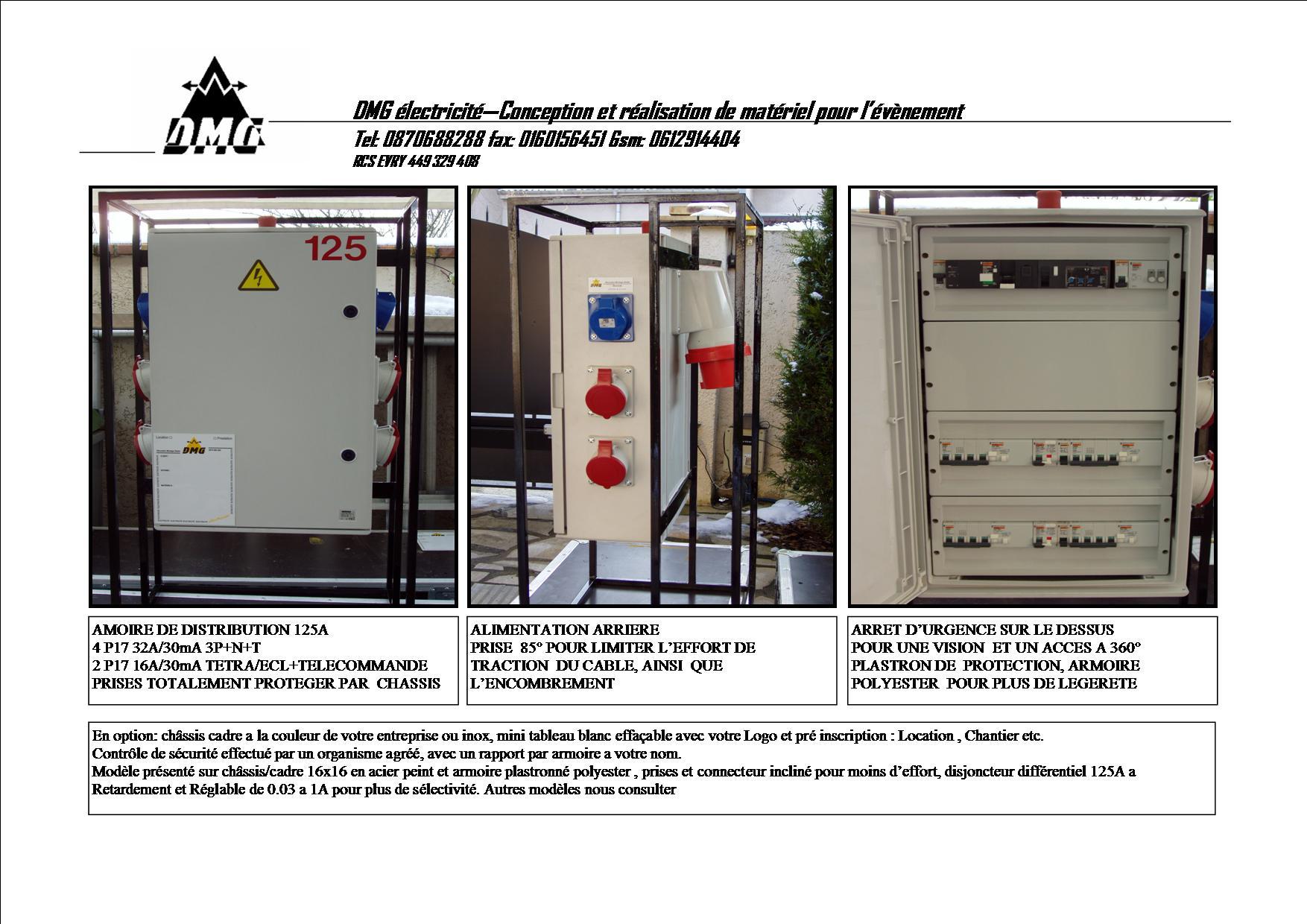 Armoires electriques industrielles 73 fournisseurs sur - Voyant armoire electrique ...