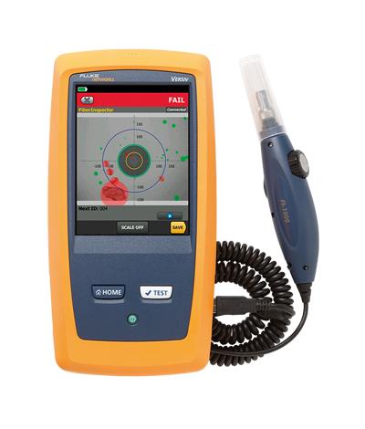 Caméra d'inspection optique - fi-7000 fiberinspector™ pro