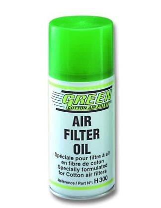 graisses lubrifiantes green filter pour filtres a air 300 ml. Black Bedroom Furniture Sets. Home Design Ideas