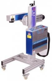 Marqueur laser elink co2 - fibre et uv