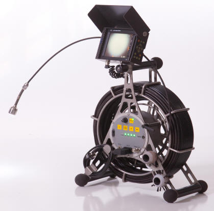 caméras professionnelles occasion