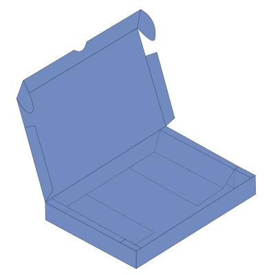 boite d 39 expedition a calage integre pour carte electronique. Black Bedroom Furniture Sets. Home Design Ideas