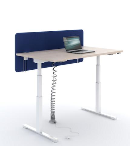 Bureau sur mesure tous les fournisseurs mobilier de - Bureau reglable en hauteur electrique ...