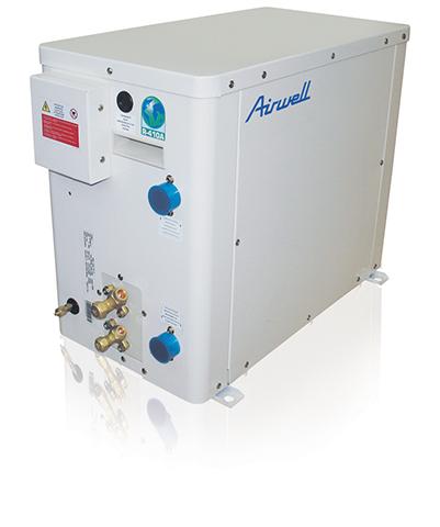 Groupes et unites de climatisation tous les fournisseurs groupe climatisation unite - Climatiseur a condensation ...