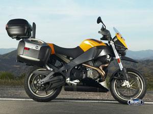 Location de motos - buell ulysses xb12x