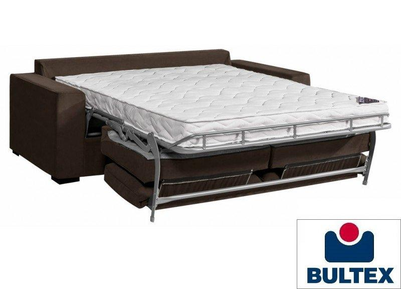 canape neptune convertible systeme rapido 160 cm matelas confort bultex 14 cm. Black Bedroom Furniture Sets. Home Design Ideas