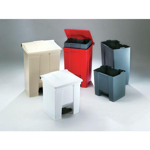 poubelle seau interieur plastique. Black Bedroom Furniture Sets. Home Design Ideas