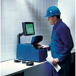 Spectrometrie proche infrarouge : infraxact