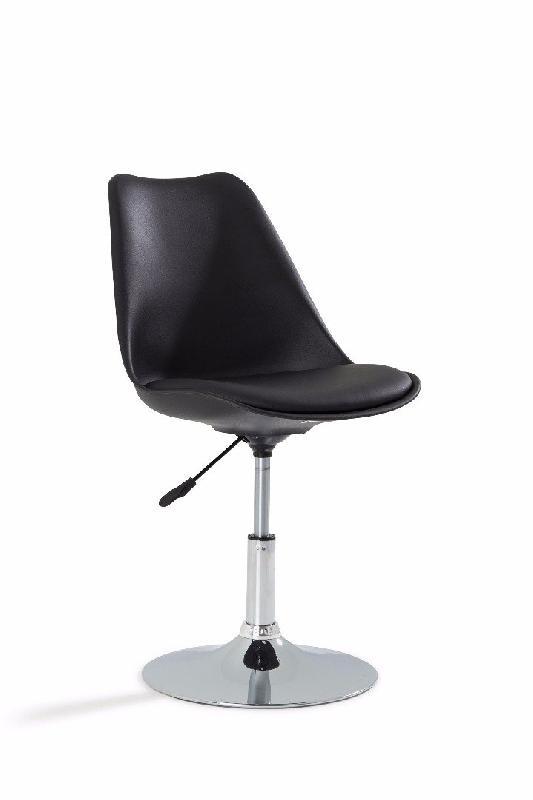 Bureau Chaise Noir Reglable Paris Similicuir De dxBorCeEQW