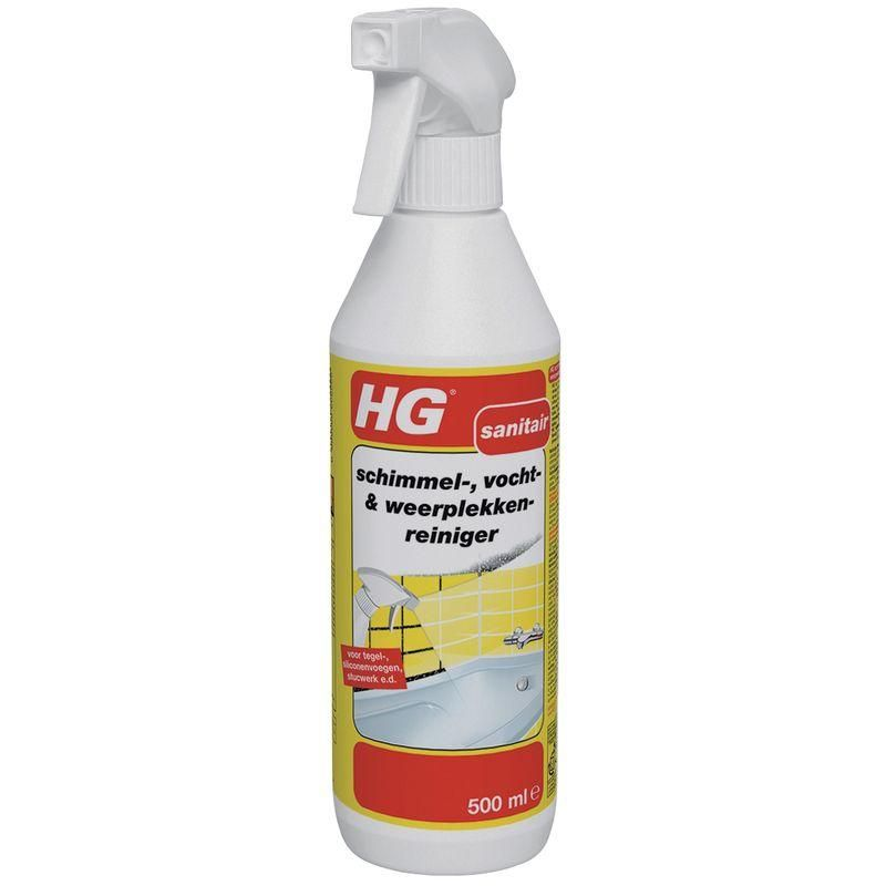 SPRAY ANTI-MOISISSURE HG 500ML