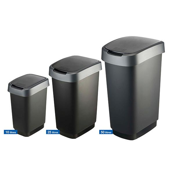 poubelle 2 5l tous les fournisseurs de poubelle 2 5l sont sur. Black Bedroom Furniture Sets. Home Design Ideas