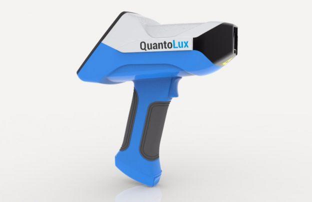 Alloychecker le nouveau spectromètre laser portable pour l'identification des métaux! - quantolux