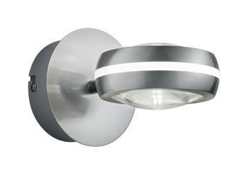 Applique lampes led trio bolÉro rouille mÉtal  comparer