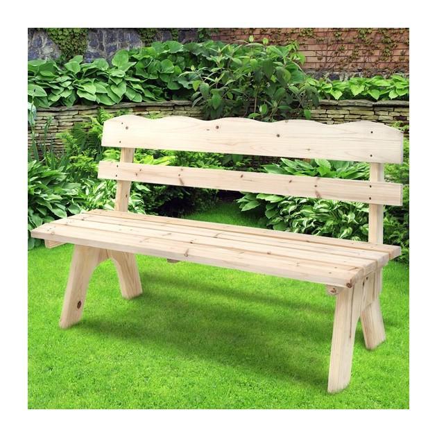 banc de jardin comparez les prix pour professionnels sur page 1. Black Bedroom Furniture Sets. Home Design Ideas