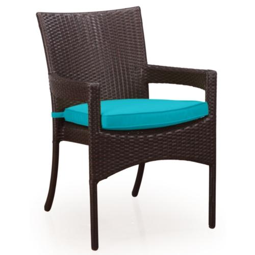 chaises avec accoudoirs conceptions de maison. Black Bedroom Furniture Sets. Home Design Ideas