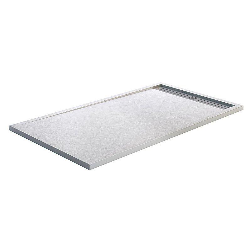 Receveur De Douche Style Plus 170 X 80 Cm Blanc Gme Comparer Les