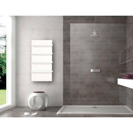 s che serviettes touch silicium blanc cachemire mimetic vertical 1300w valderoma bc13blt. Black Bedroom Furniture Sets. Home Design Ideas