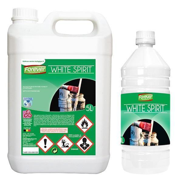 WHITE SPIRIT - WHITE SPIRIT 5 L