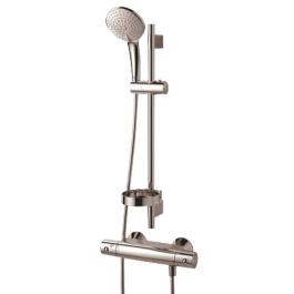 Accessoires de douches tous les fournisseurs - Mitigeur thermostatique douche bloque ...