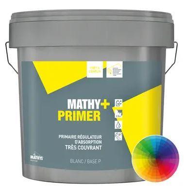 Primaire  mathy + primer