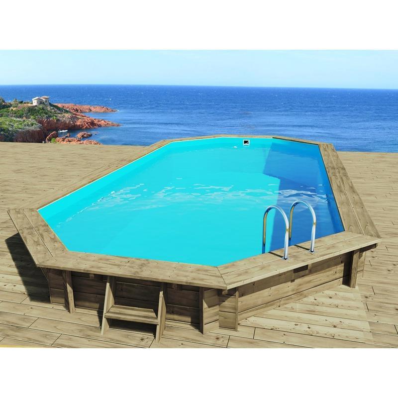 Piscine en kit tous les fournisseurs de piscine en kit for Fournisseur piscine