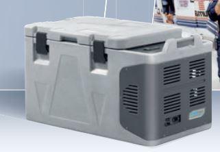 Réfrigérateur / congélateur portable eprf 82