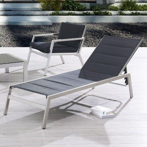 chaise longue comparez les prix pour professionnels sur page 1. Black Bedroom Furniture Sets. Home Design Ideas