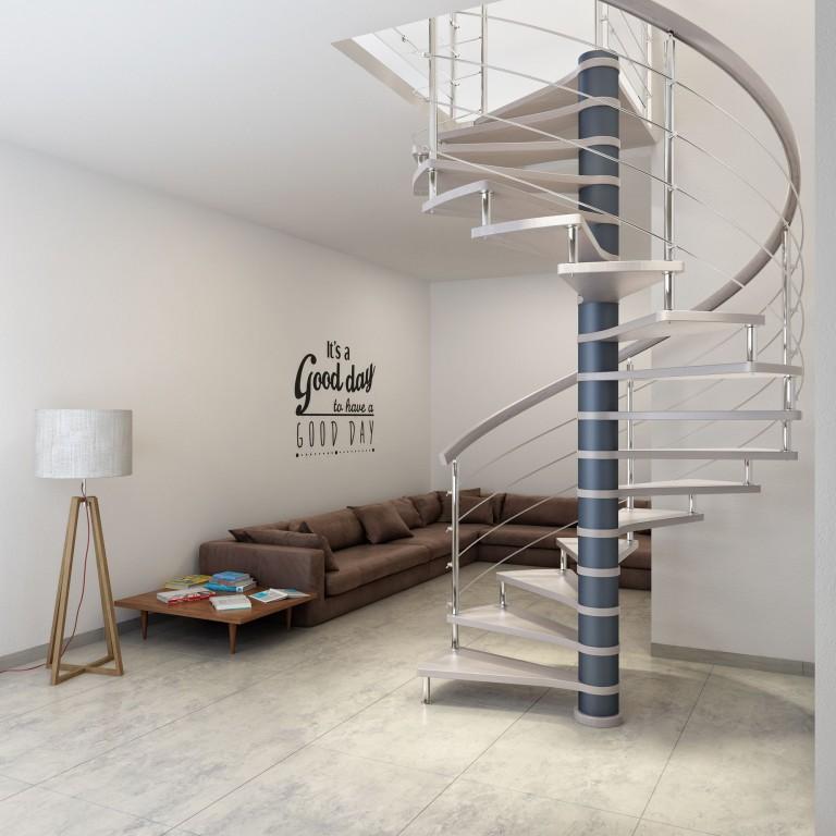 escaliers helicoidaux kara