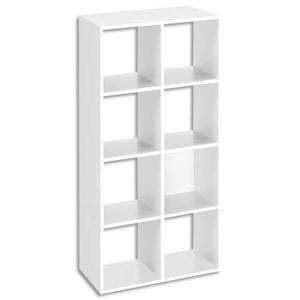 Bibliotheque de bureau tous les fournisseurs - Etagere 8 cases ...