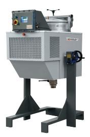 Regenerateur de solvant de 90 à 200 litres