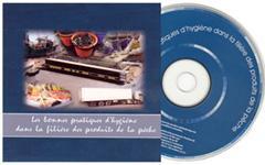 CD-ROM D'AUTO-FORMATION SUR LES BONNES PRATIQUES D'HYGIèNE
