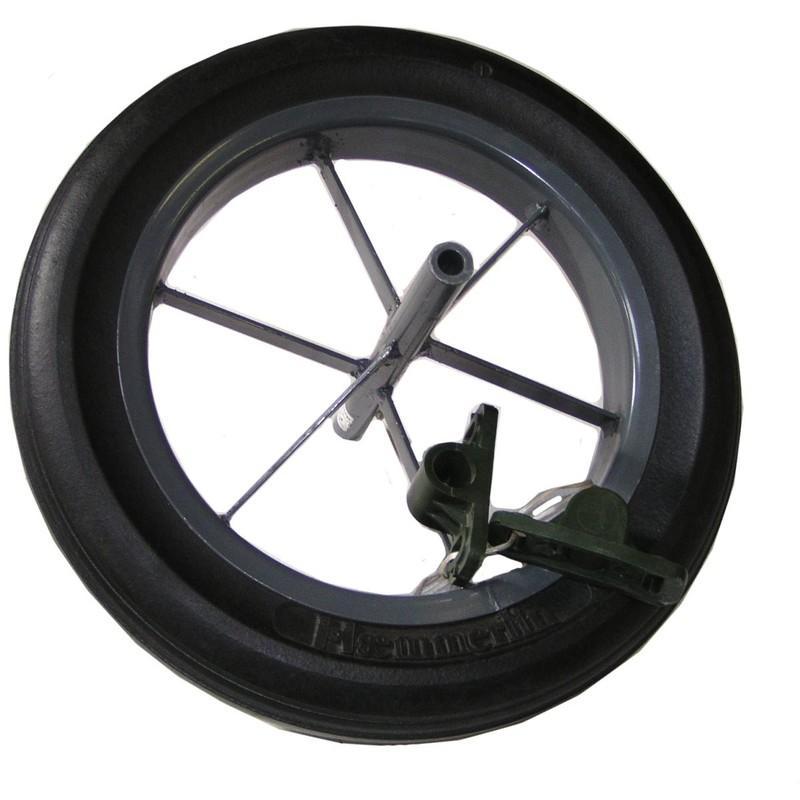 roue brouette pleine pf 44 pf 145 mm haemmerlin comparer les prix de roue brouette. Black Bedroom Furniture Sets. Home Design Ideas