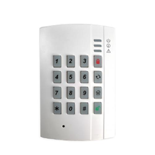 clavier interieur bidirectionnel do3003 pour alarme myfox. Black Bedroom Furniture Sets. Home Design Ideas